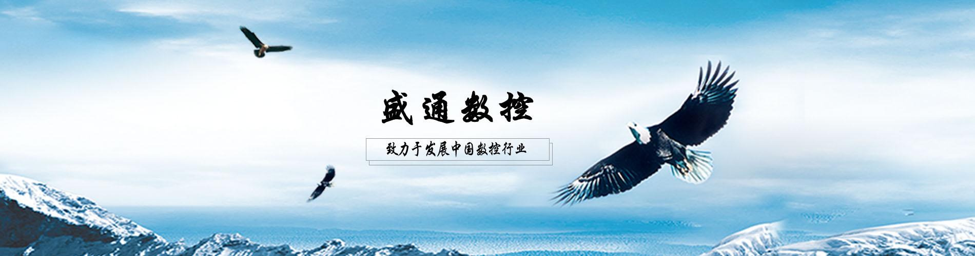 致力于中国数控行业的发展